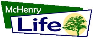 McHenry Life logo.