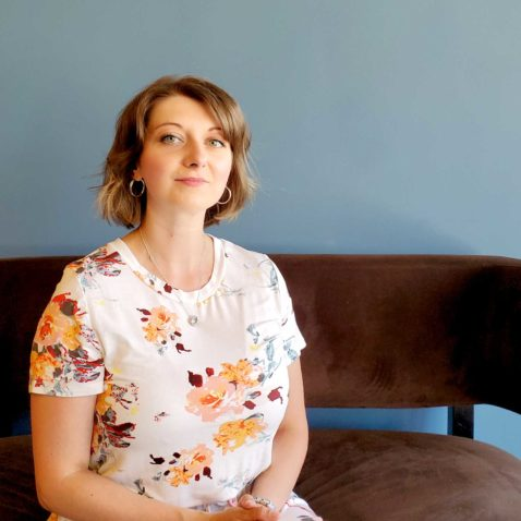 Maggie Drabczynski, founder of Just Crock It.